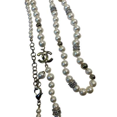 Pearl Necklace-3