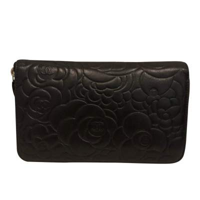 All-in-one leather Wallet-3