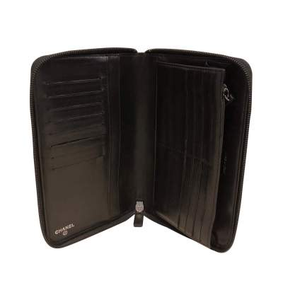 All-in-one leather Wallet-9