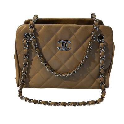 Quilted Bag-1