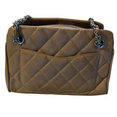 Quilted Bag-3