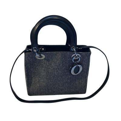 Lady Dior Bag-1