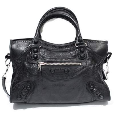 Black city Bag -0