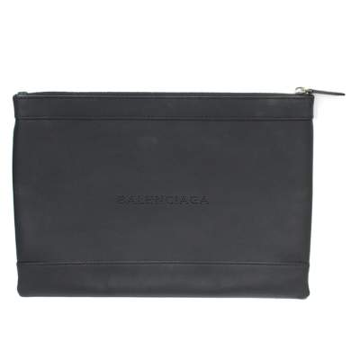 Napa black Clutch-0