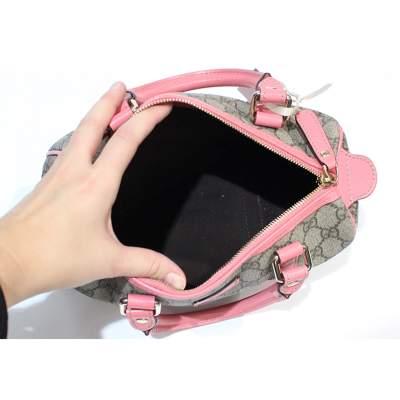 Mini speedy Bag-7