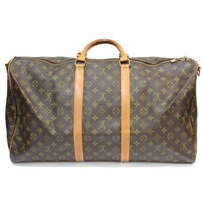 Keepall travel Bag -0