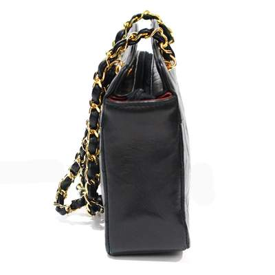 Mini lamb leather Bag-5