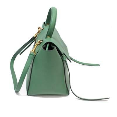 Belt Leather Bag-5