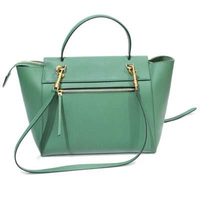 Belt Leather Bag-3
