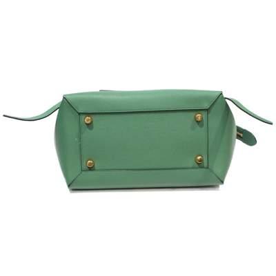 Belt Leather Bag-7