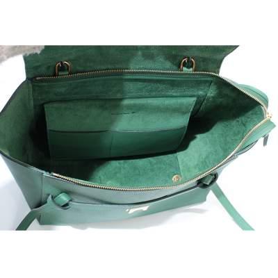 Belt Leather Bag-9