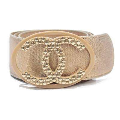 Gold Belt-0