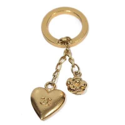 Heart pendant Ring-1