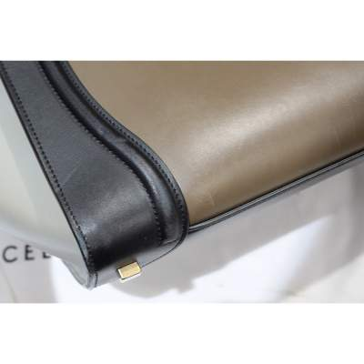 Tricolor luggage Bag -11