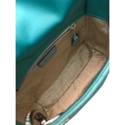 Lady Dior satin mini Bag-9
