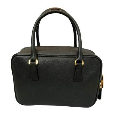 Green leather Bag-3