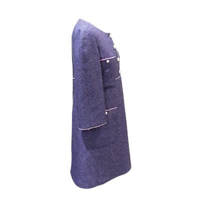 Tweed Dress-5