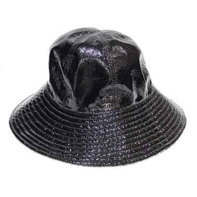 Capeline tweed Hat-0