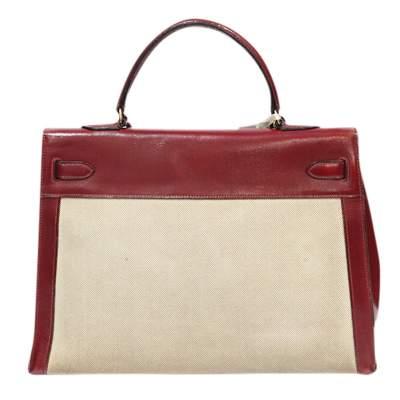 Vintage Kelly Bag-3