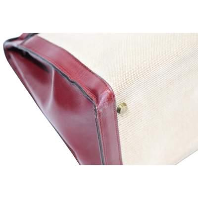 Vintage Kelly Bag-11