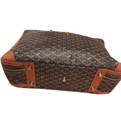 Majordome travel Bag-3