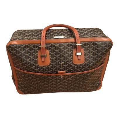 Majordome travel Bag-0