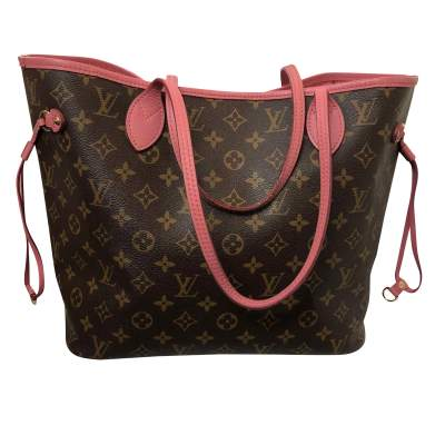 Collector neverfull Bag-3