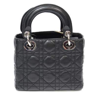 Small lady dior Bag -5