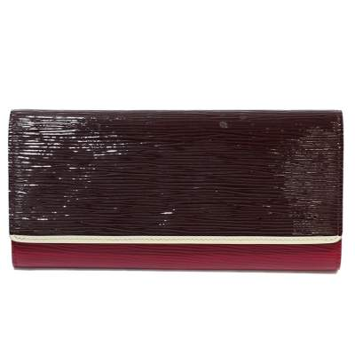 Leather clutch-1