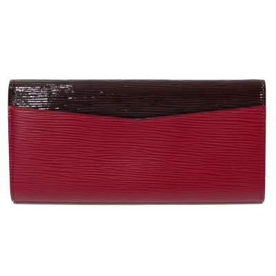 Leather clutch-3