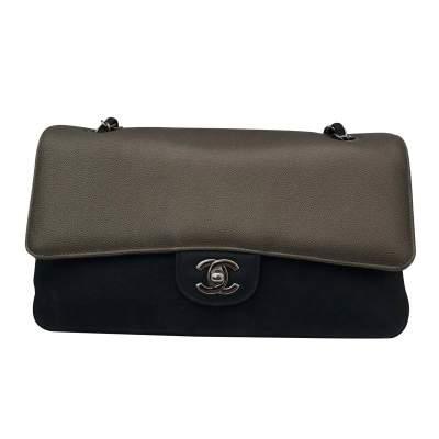 Suede Bag-0