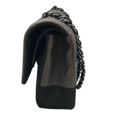 Suede Bag-3