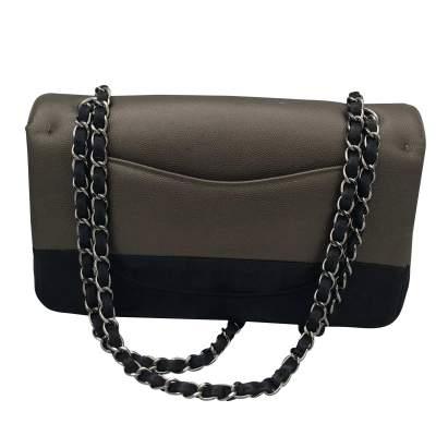 Suede Bag-5