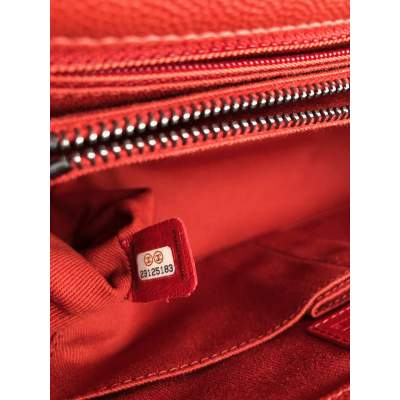 Flap Bag -11