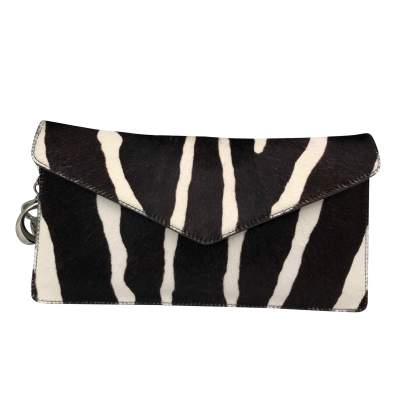 New Zebra Clutch-1