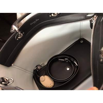 New Diorissimo  cabas Bag-11