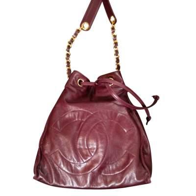 Vintage CC Bag-5