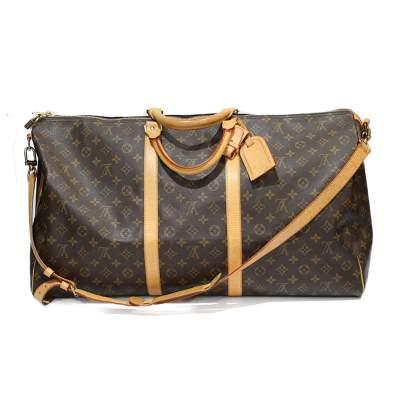 Keepall Bag-0