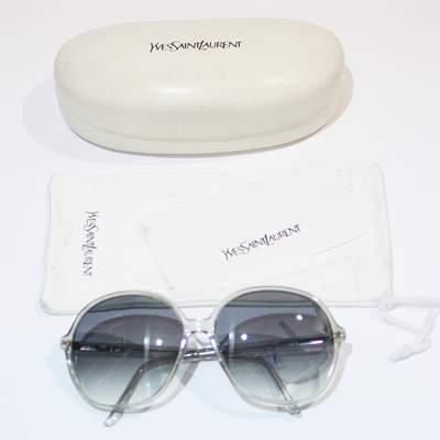 Transparent Sunglasses-7