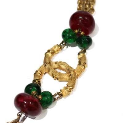 Triple chain Belt-5