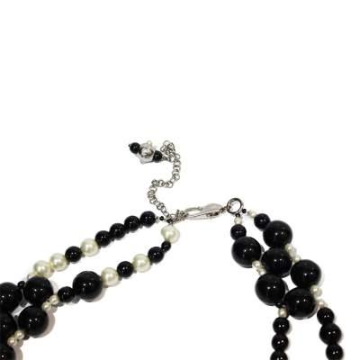 Black pearl Belt-5
