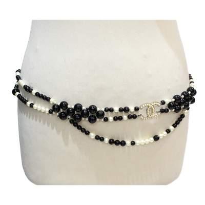 Black pearl Belt-11