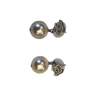 Pearl Earrings-0