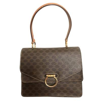Pre Owned Designer Handbags The Chic Selection