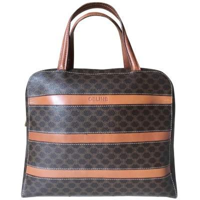 Vintage Hand Bag-0