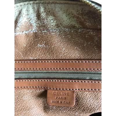 Vintage Hand Bag-9