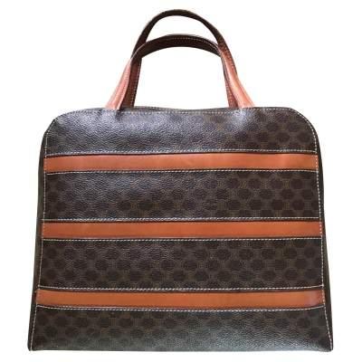 Vintage Hand Bag-3