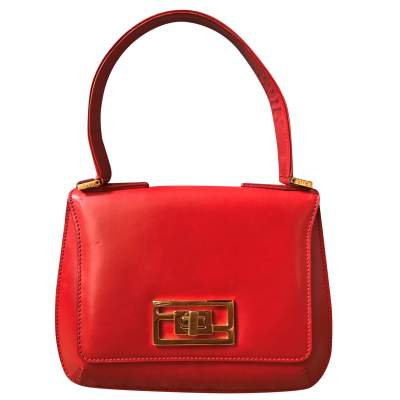 Baguette Handbag-0