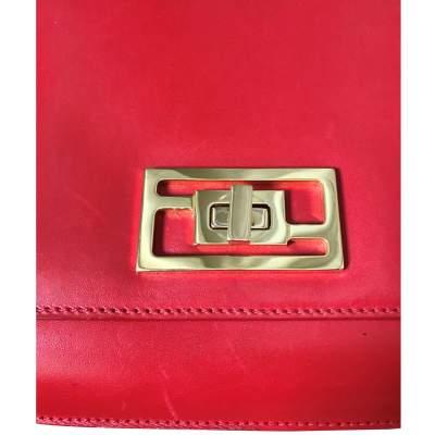 Baguette Handbag-11