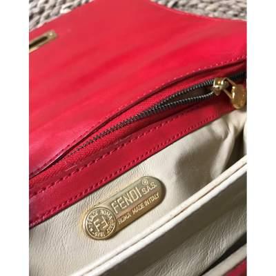 Baguette Handbag-7